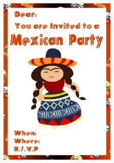 enjoy a mexican feast