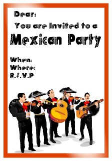 Mexican music band